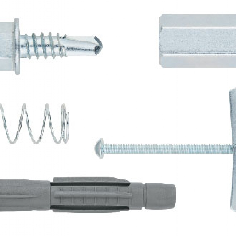 Discover our new products in the fixing area