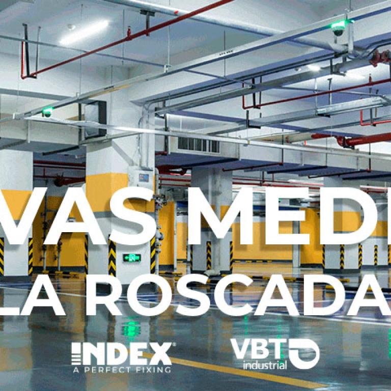 Varilla Roscada - VBT