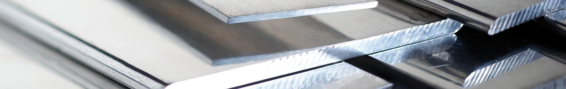 Aluminio extruido