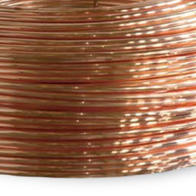 alambre cobre aleado